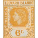 British West Indies Stamps